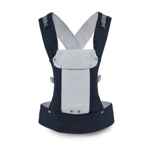 Beco Gemini Baby Carrier in Cool Navy